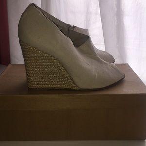 Christian Louboutin Corazon espadrille shoe